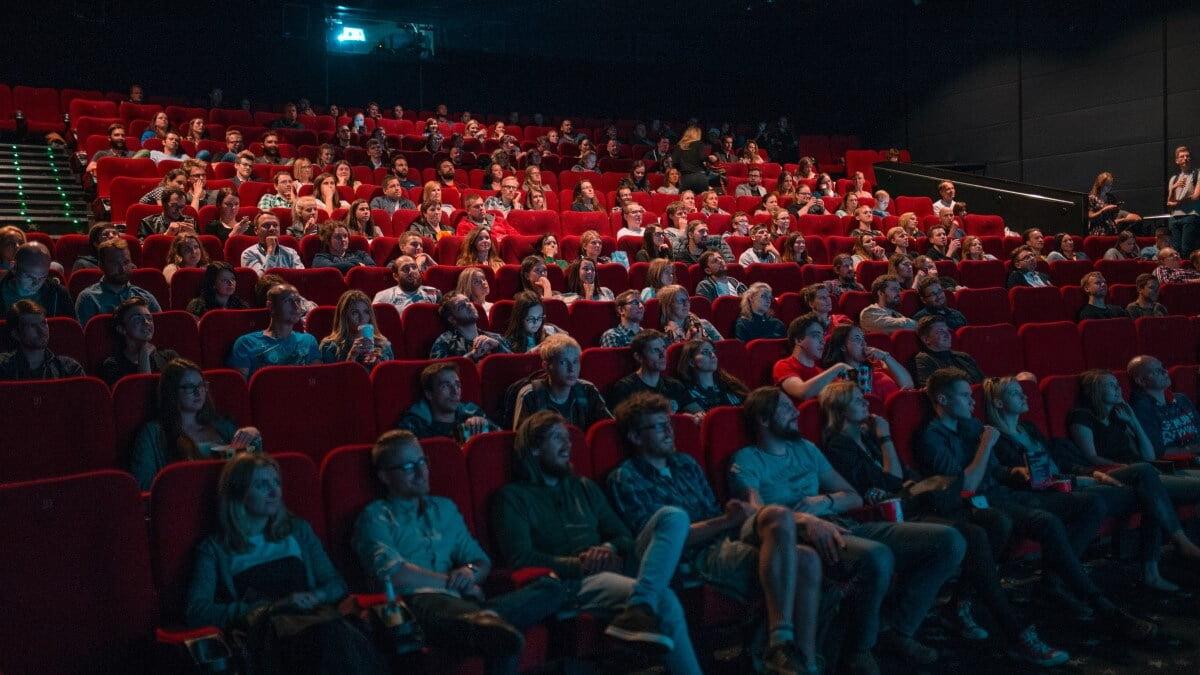 10 bästa filmerna 2020