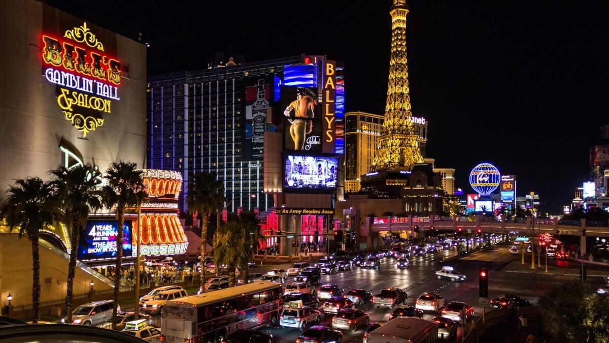 Bästa casinona online