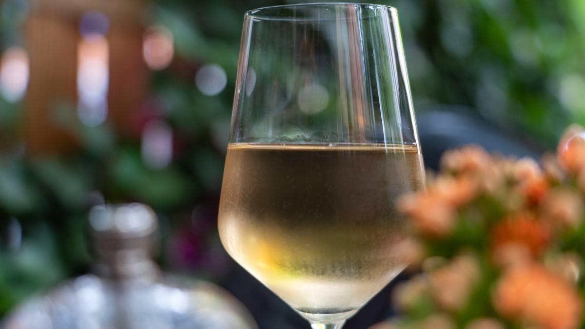 De 10 dyraste vita vinerna hos Systembolaget just nu!