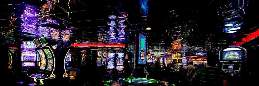 De 6 största speltillverkarna på casino