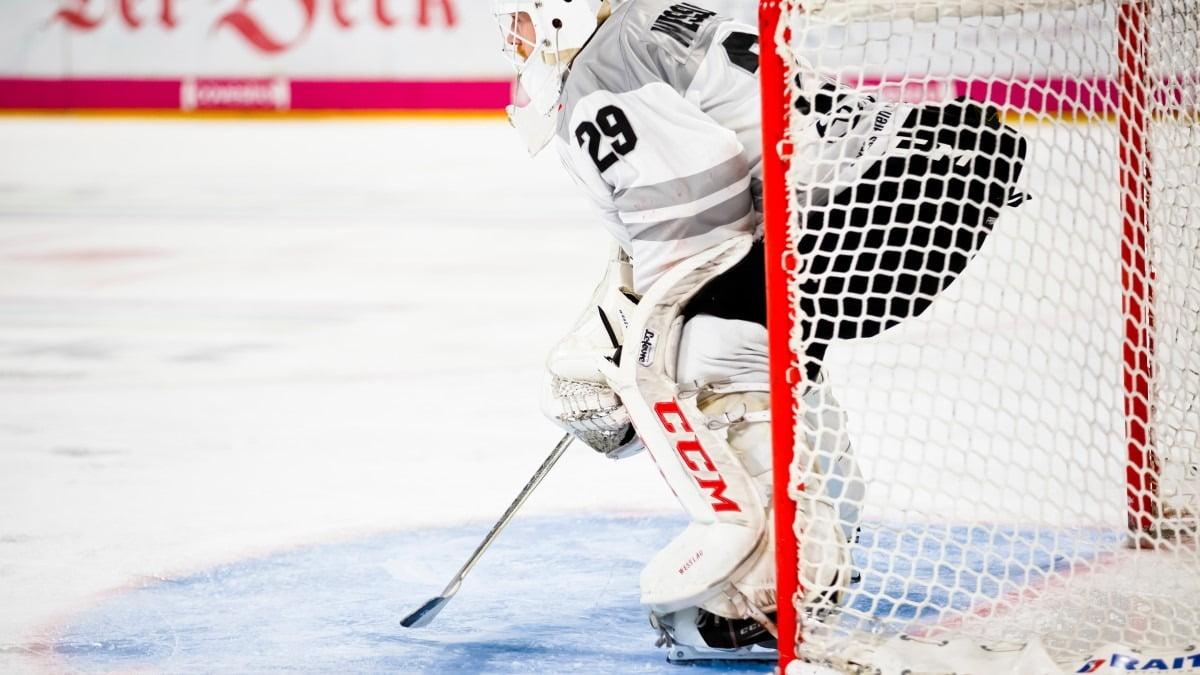 Ishockeyspelare med flesta matcher i Tre kronor genom tiderna