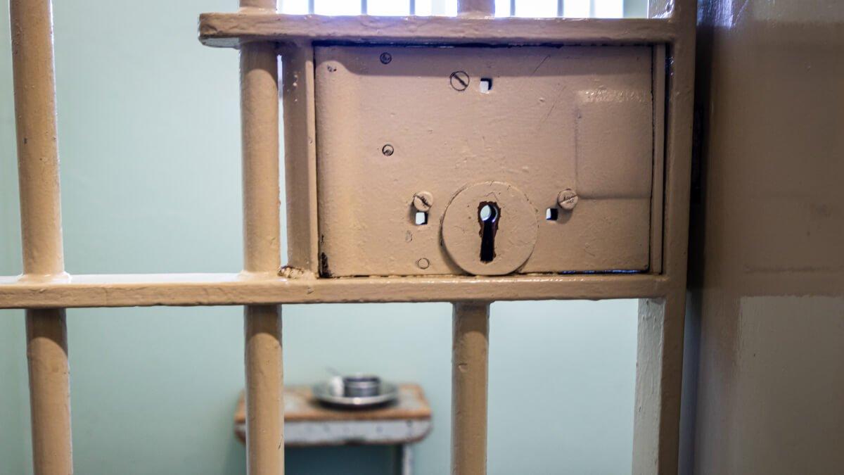 Längsta fängelsestraffet i Sverige