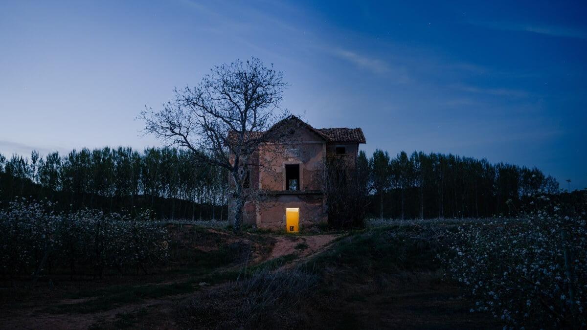 Sveriges mest hemsökta hus