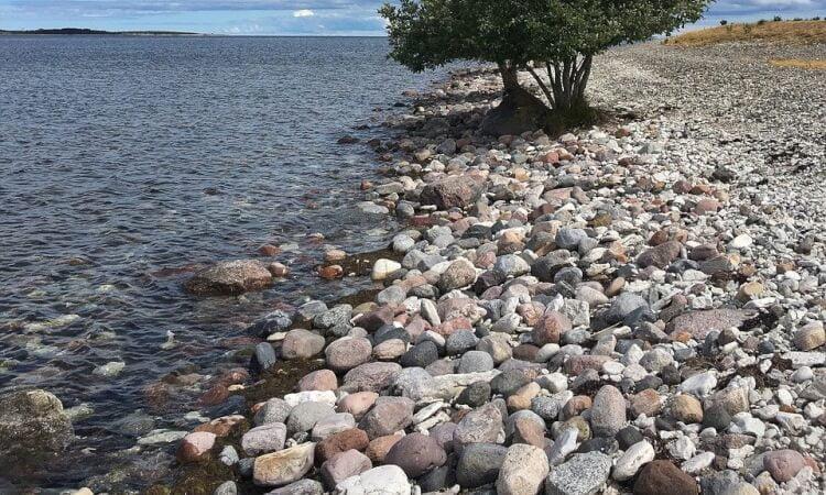 Sveriges största öar - Gotland