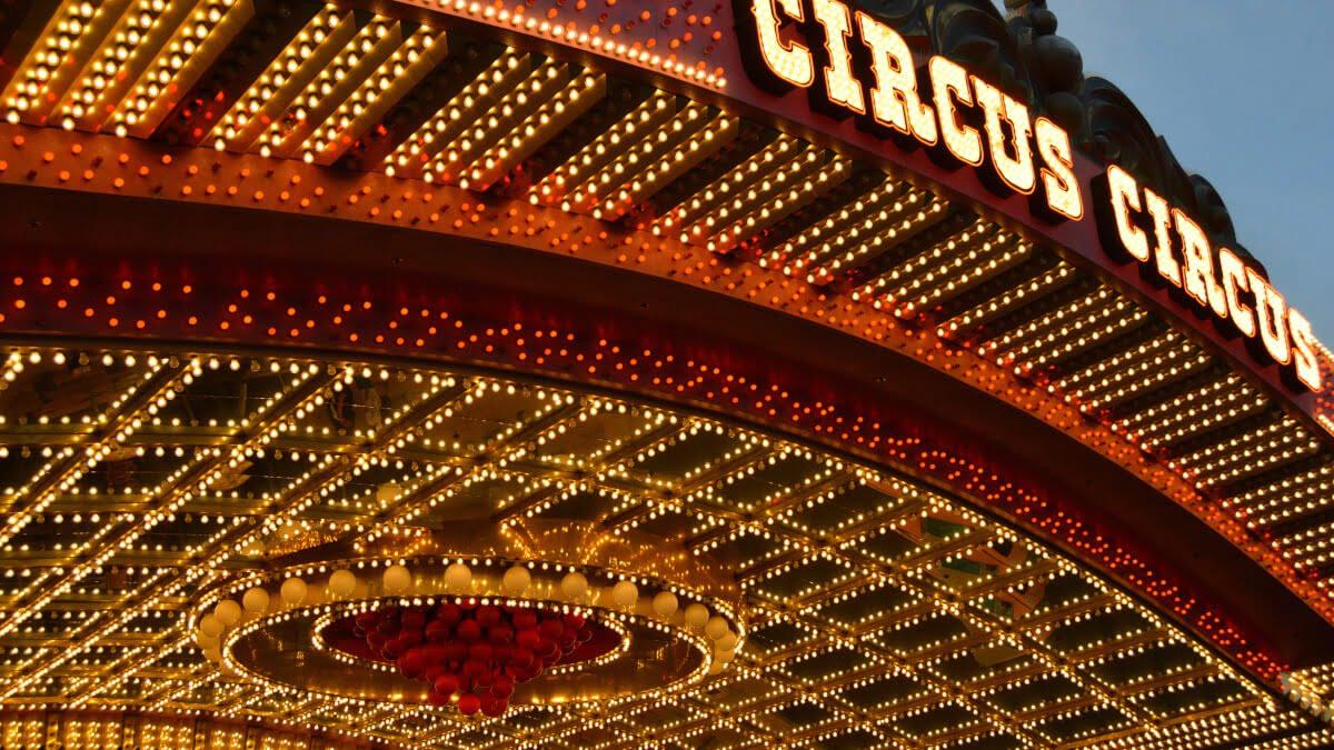 Topp 5 casinon utan svensk licens