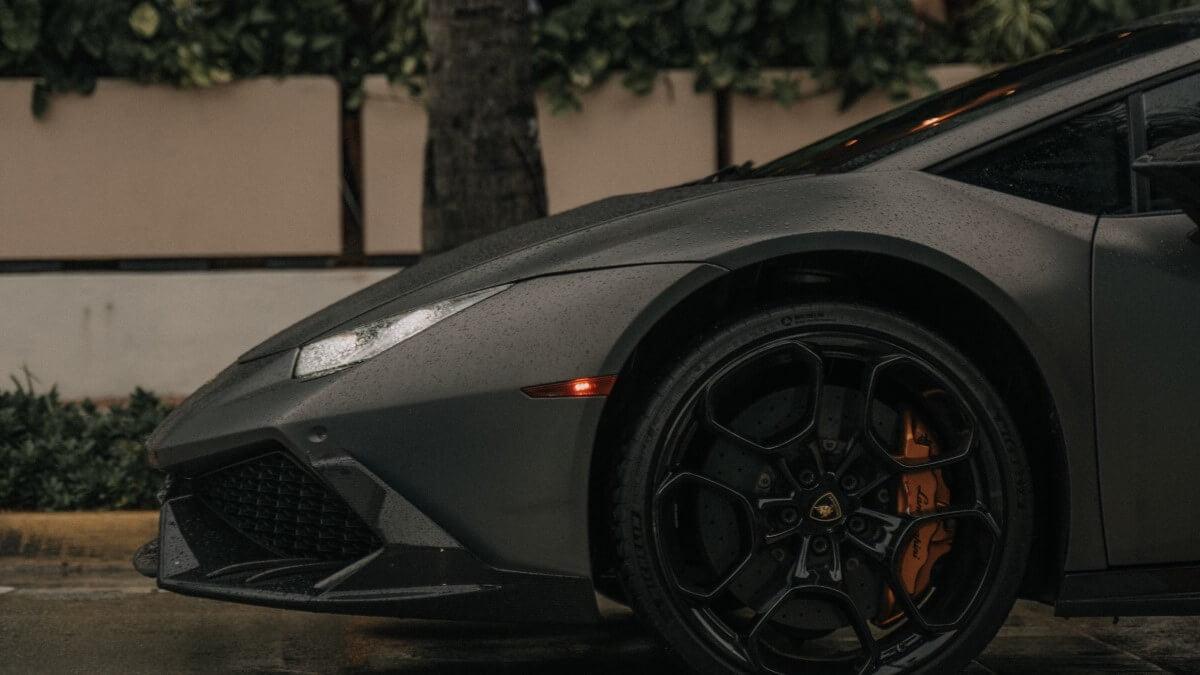 Världens dyraste bilar