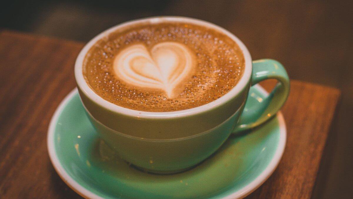 Världens dyraste kaffe