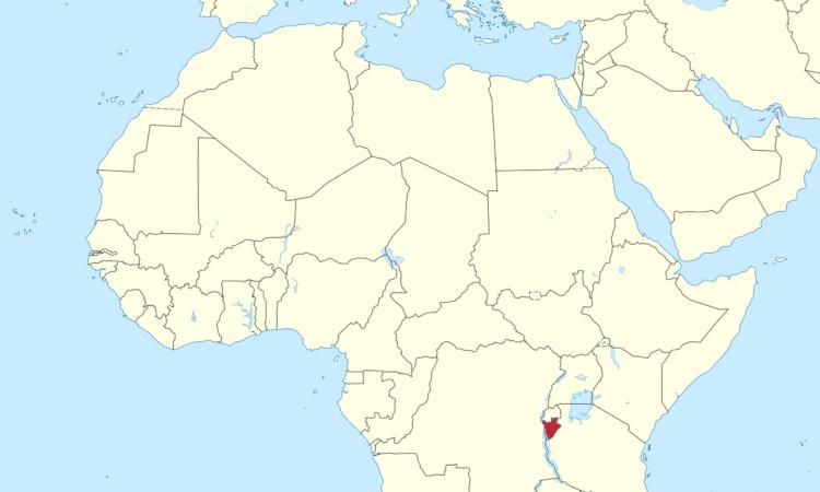 Världens fattigaste länder - Burundi