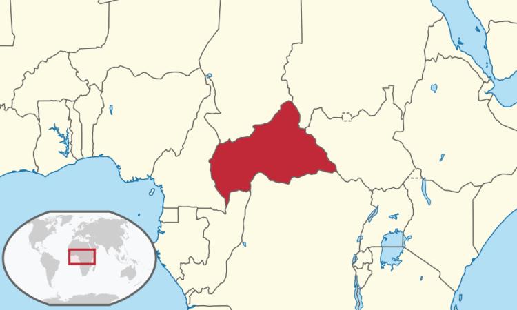 Världens fattigaste länder - Centralafrikanska Republiken