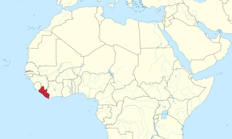 Världens fattigaste länder - Liberia