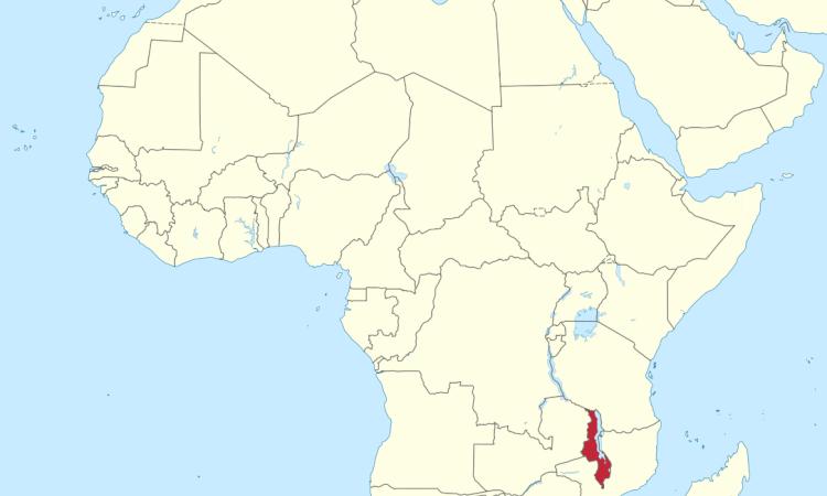 Världens fattigaste länder - Malawi