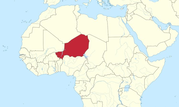 Världens fattigaste länder - Niger