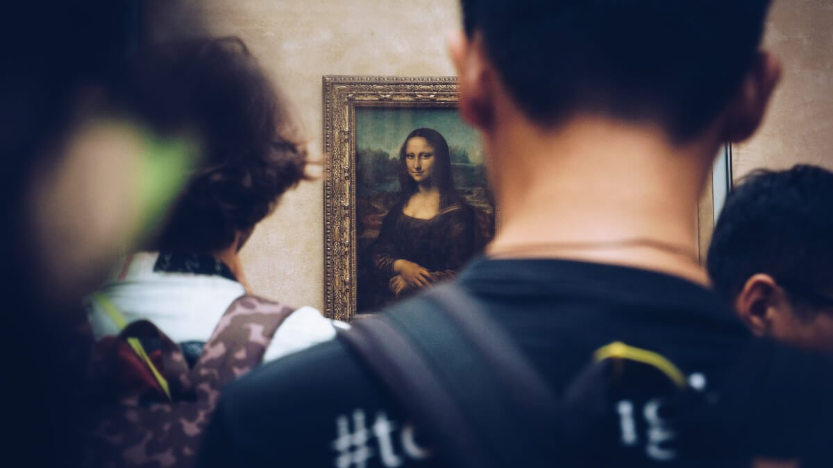 Världens mest kända konstverk