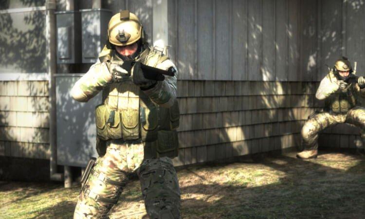 Världens mest spelade datorspel - Counter-Strike: Global Offensive