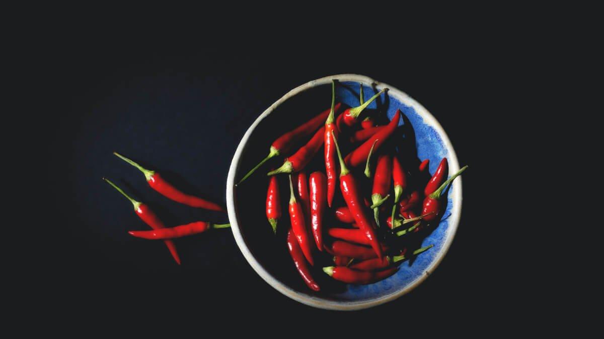 Världens starkaste chili