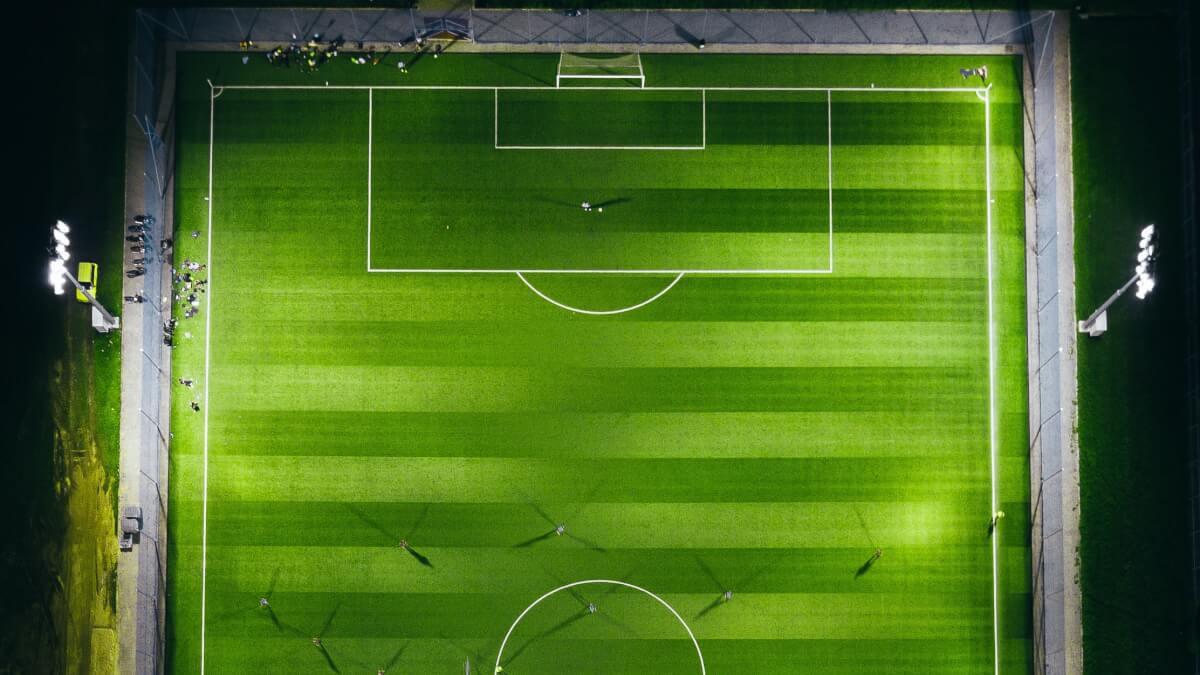 Världens största fotbollsklubbar