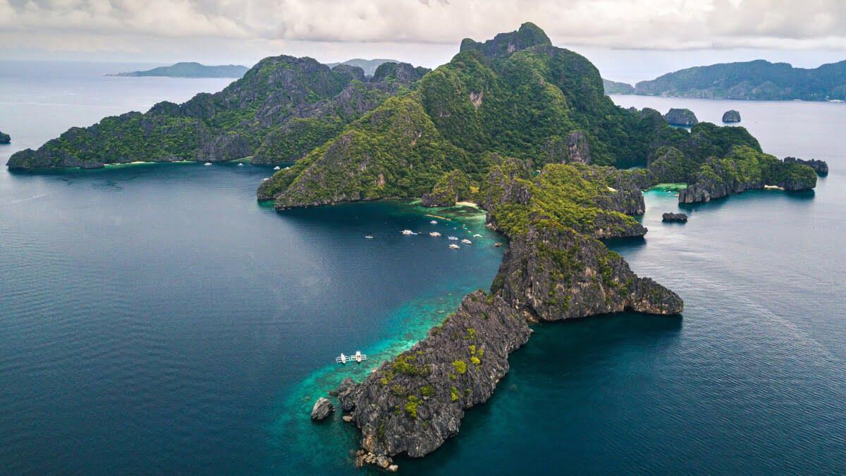 Världens största ö